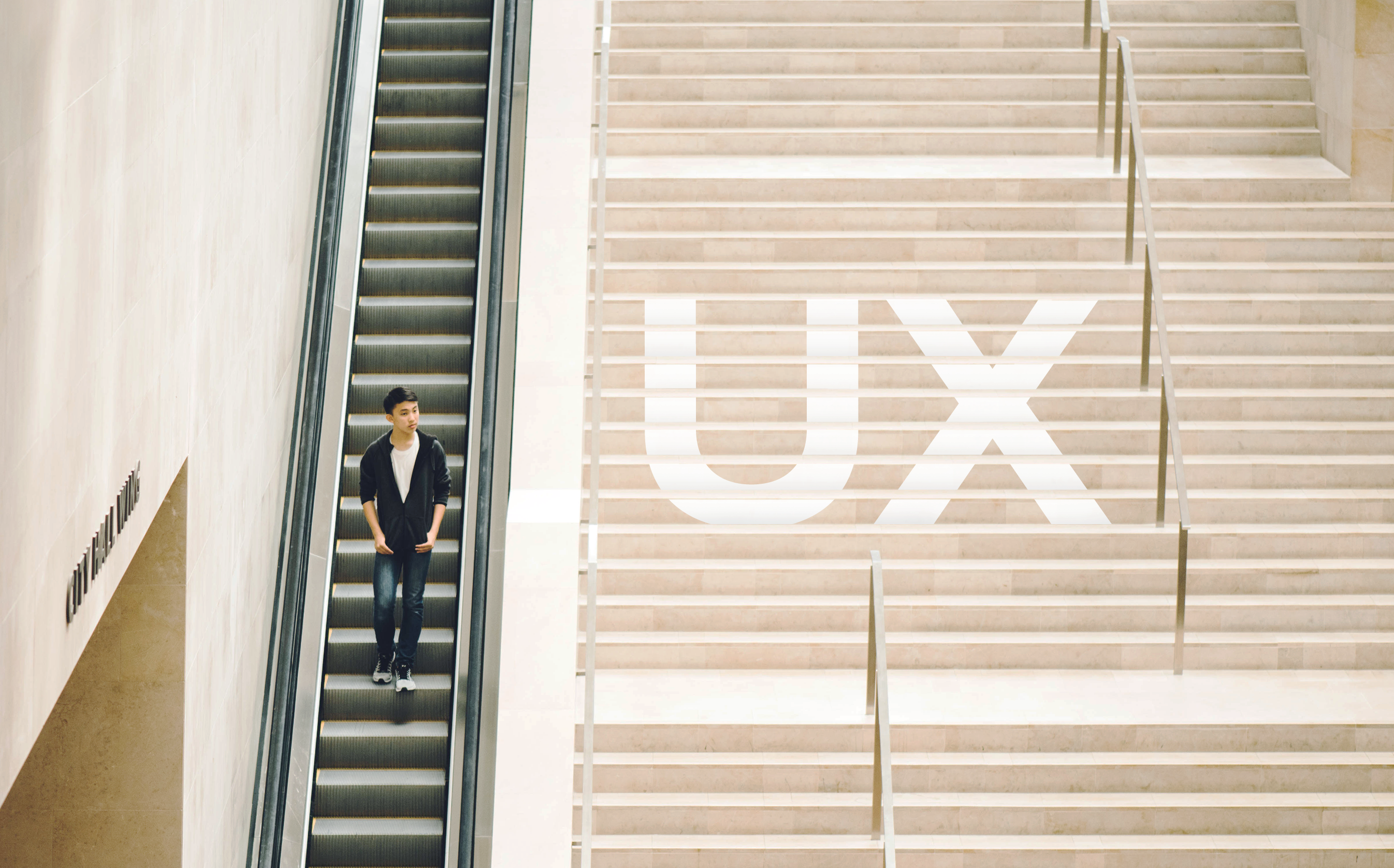 Beyond Pixels, Screen and Best Practices: Designing with UX in Mind