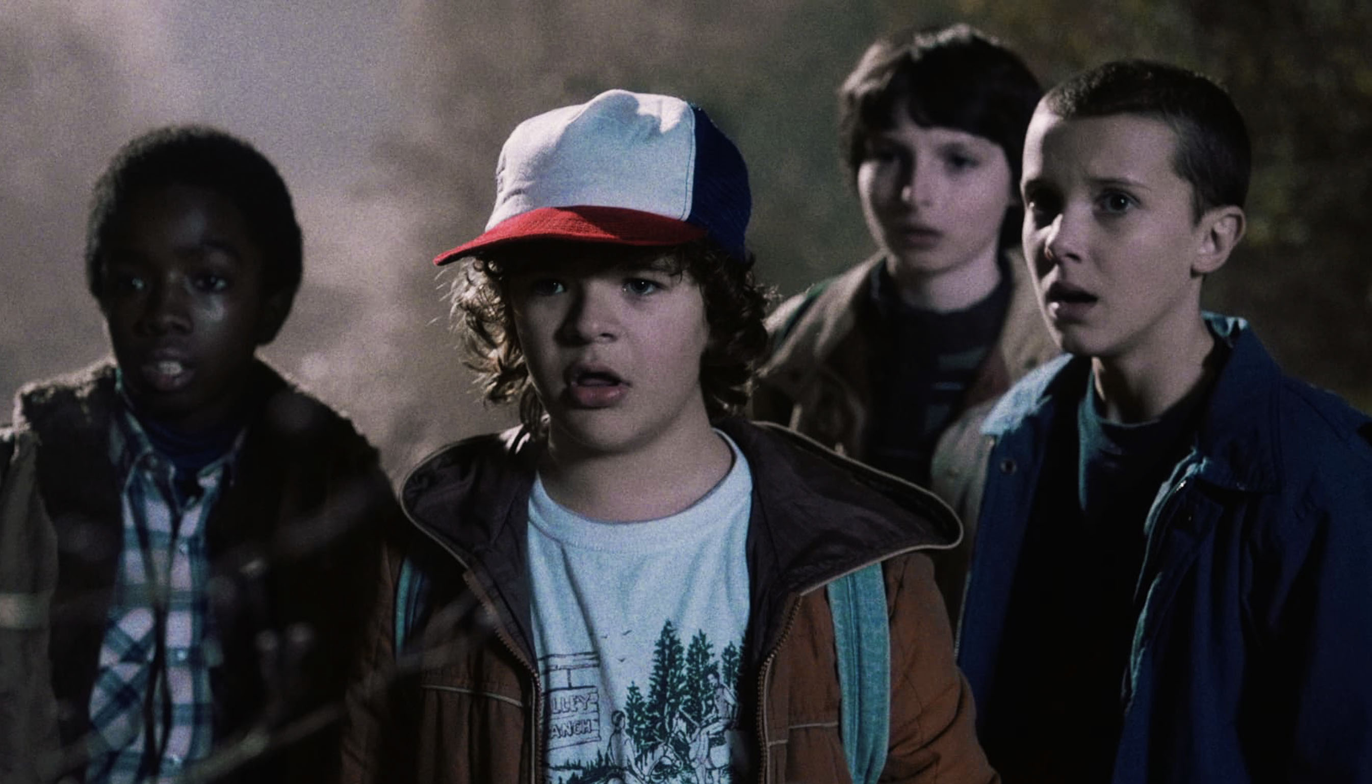 What brands can learn from 'Stranger Things'
